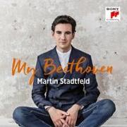 Cover-Bild zu My Beethoven / Mein Beethoven von Stadtfeld, Martin