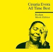 Cover-Bild zu All Time Best von Evora, Cesaria