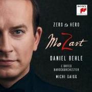 Cover-Bild zu MoZart von Behle, Daniel