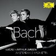 Cover-Bild zu Bach von Jussen, Lucas (Solist)