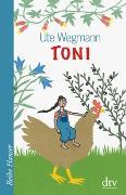 Cover-Bild zu Toni von Wegmann, Ute