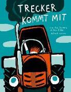Cover-Bild zu Trecker kommt mit von Heinrich, Finn-Ole