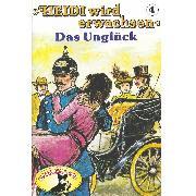 Cover-Bild zu Ell, Rolf: Heidi, Heidi wird erwachsen, Folge 4: Das Unglück (Audio Download)