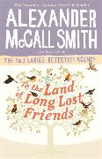 Cover-Bild zu McCall Smith, Alexander: To the Land of Long Lost Friends