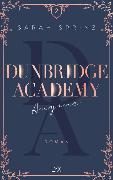 Cover-Bild zu Sprinz, Sarah: Dunbridge Academy - Anyone