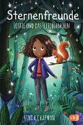 Cover-Bild zu Chapman, Linda: Sternenfreunde - Lottie und das Flitzhörnchen