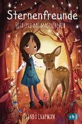 Cover-Bild zu Chapman, Linda: Sternenfreunde - Sita und das magische Reh