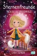 Cover-Bild zu Chapman, Linda: Sternenfreunde - Maja und die Schattenmagie