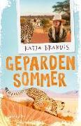 Cover-Bild zu Brandis, Katja: Gepardensommer