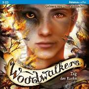 Cover-Bild zu Brandis, Katja: Woodwalkers / Woodwalkers (6). Tag der Rache
