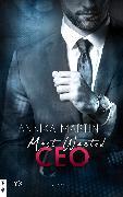 Cover-Bild zu Martin, Annika: Most Wanted CEO (eBook)