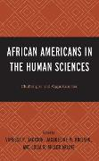 Cover-Bild zu Ralston, Penny A. (Beitr.): African Americans in the Human Sciences (eBook)