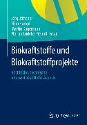 Cover-Bild zu Lüdeke-Freund, Florian (Hrsg.): Biokraftstoffe und Biokraftstoffprojekte (eBook)