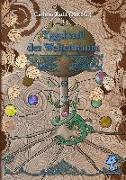 Cover-Bild zu Eichinger, Anna: Yggdrasil der Weltenbaum (eBook)