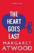 Cover-Bild zu The Heart Goes Last (eBook) von Atwood, Margaret