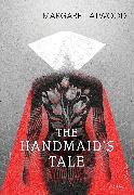 Cover-Bild zu The Handmaid's Tale (eBook) von Atwood, Margaret