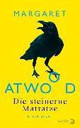 Cover-Bild zu Die steinerne Matratze (eBook) von Atwood, Margaret