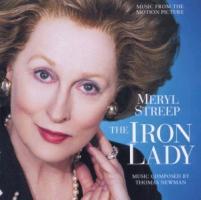Cover-Bild zu The Iron Lady. Original Soundtrack von Newman, Thomas (Komponist)