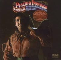Cover-Bild zu La voce d'oro von Domingo, Placido (Solist)