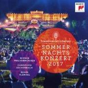 Cover-Bild zu Sommernachtskonzert 2017 / Summer Night Concert 2017 von Eschenbach, Christoph (Dir.)