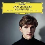 Cover-Bild zu Mendelssohn von Lisiecki, Jan