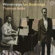 Cover-Bild zu Schubert - Winterreise von Schubert, Franz (Komponist)