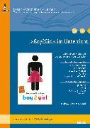 Cover-Bild zu »Boy2Girl« im Unterricht von Reif, Franziska