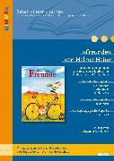 Cover-Bild zu »Freunde« von Helme Heine von Plüskow, Alexandra von
