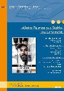 Cover-Bild zu »Unter Palmen aus Stahl« im Unterricht von Schallmayer, Peter