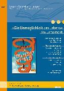 Cover-Bild zu »Die Unmöglichkeit des Lebens« im Unterricht von Schallmayer, Peter