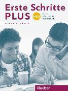 Cover-Bild zu Niebisch, Daniela: Erste Schritte plus Neu Einstiegskurs. Trainingsbuch