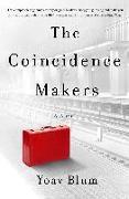 Cover-Bild zu The Coincidence Makers von Blum, Yoav