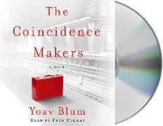 Cover-Bild zu COINCIDENCE MAKERS D von Blum, Yoav