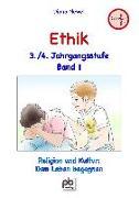 Cover-Bild zu Ethik 3./4. Jahrgangsstufe Bd.I von Newel, Diana