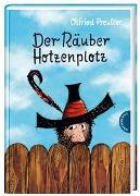 Cover-Bild zu Preußler, Otfried: Der Räuber Hotzenplotz 1: Der Räuber Hotzenplotz
