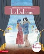 Cover-Bild zu La Bohème von Herfurtner, Rudolf