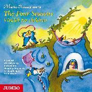 Cover-Bild zu The Four Seasons. Vivaldi for children (Audio Download) von Simsa, Marko