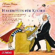 Cover-Bild zu Haydn-Hits für Kinder (Audio Download) von Simsa, Marko