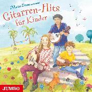 Cover-Bild zu Gitarren-Hits für Kinder (Audio Download) von Simsa, Marko