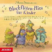 Cover-Bild zu Blockflöten-Hits für Kinder (Audio Download) von Simsa, Marko