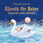 Cover-Bild zu Klassik für Babys (Audio Download) von Simsa, Marko