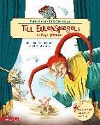 Cover-Bild zu Till Eulenspiegels lustige Streiche mit CD von Simsa, Marko