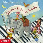 Cover-Bild zu Klavier-Hits für Kinder (Audio Download) von Simsa, Marko