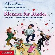 Cover-Bild zu Klezmer für Kinder (Audio Download) von Simsa, Marko