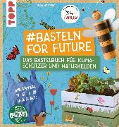 Cover-Bild zu Pypke, Susanne: #Basteln for Future (eBook)