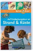 Cover-Bild zu Auf Entdeckungstour an Strand und Küste von Oftring, Bärbel