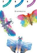 Cover-Bild zu envol 7-9 / Grammaire von Autorenteam
