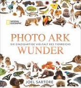 Cover-Bild zu Photo Ark Wunder von Sartore, Joel