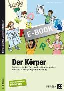 Cover-Bild zu Der Körper (eBook) von Löffler, Ulrike