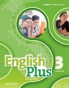 Cover-Bild zu English Plus: Level 3: Student's Book von Wetz, Ben